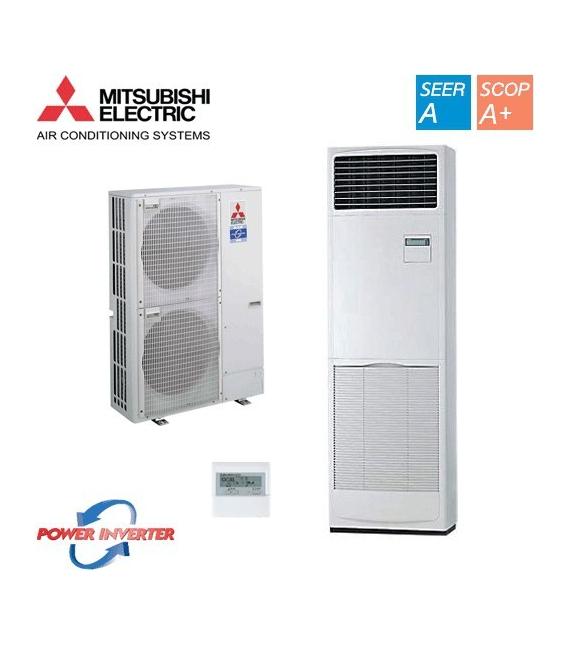 Aer Conditionat COLOANA MITSUBISHI ELECTRIC PSA-RP100KA Power Inverter 36000 BTU/h