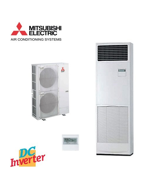 Aer Conditionat COLOANA MITSUBISHI ELECTRIC PSA-RP125KA Standard Inverter 48000 BTU/h